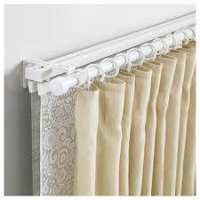 Ikea Curtains Rods Curtain Rods Rails Ikea Intended For Brilliant Household