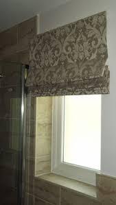 Venetian Blinds Inside Or Outside Recess Roman Blind Outside The Recess Curtains Pinterest Roman