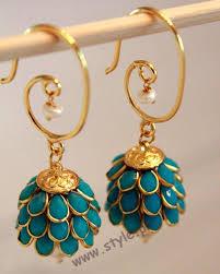 new jewelry new jewelry designs for eid 2016 09