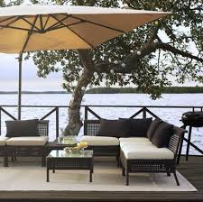 Upholstery Outdoor Furniture by 30 Outdoor Ikea Furniture Ideas That Inspire Digsdigs
