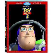 toy story 3 blu ray walmart
