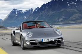 porsche 911 turbo s cabriolet review porsche 911 turbo 997 series 2006 2013 used car review car