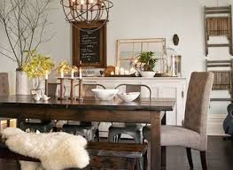 Rustic Dining Room Table Decor Dining Room Table Decor Ideas Sustainablepals Org