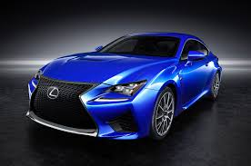 lexus isf v10 watch it 2015 lexus rc f debut video from the 2014 detroit auto