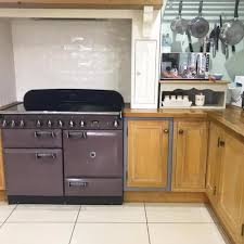 painting kitchen cabinets frenchic be inspired by this makeover to transform a kitchen for