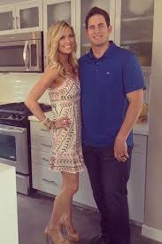 Flipping Out Ryan Brown by Gary Anderson Spotted With Christina El Moussa The Hollywood