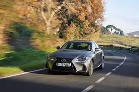 lexus is xe30 lexus is 200t generation xe30 facelift automatic 8 speed