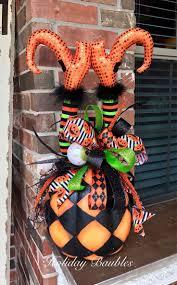 Spooky Halloween Party Ideas by Best 25 Witch Legs Ideas On Pinterest Pool Noodle Halloween