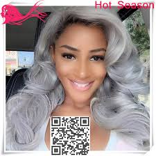 gray hair pieces for american black gray human hair wigs wigs by unique