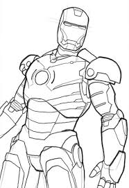 3 excellent iron man 3 coloring pages ngbasic