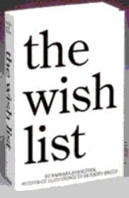 my wish list my wish list contains am publishing