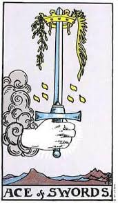 ace of swords meaning tarot card meanings labyrinthos