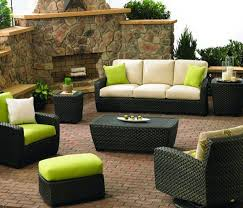 new wicker patio furniture outdoor in orlando fl all intended for