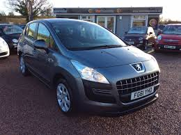 peugeot egypt used peugeot 3008 cars for sale in birmingham west midlands