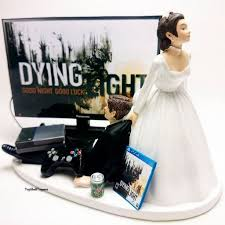 xbox cake topper wedding cake topper xbox gallery best 25 gamer wedding cake ideas