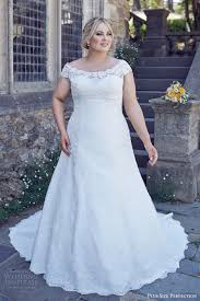 wedding dresses plus size plus size perfection wedding dresses it s a story