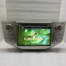 lexus rx400h turbo online get cheap lexus rx350 radio aliexpress com alibaba group