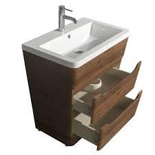wyndham collection caprice 30 inch pedestal bathroom vanity in