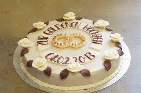 torte hochzeitstag torte zur goldenen hochzeit mit marzipanrosen konditorei hollhorst
