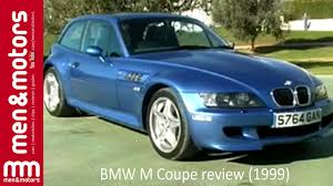 bmw m coupe review bmw m coupe review 1999