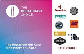 restaurant gift cards restaurant gift card vouchers tesco