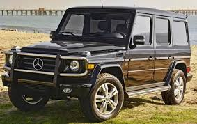 2012 mercedes benz g class information and photos zombiedrive