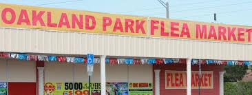 oakland park flea market mall
