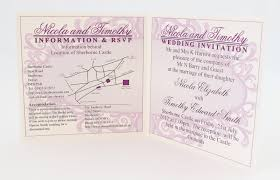 ideas for booklet trifold pocketfold and bifold wedding