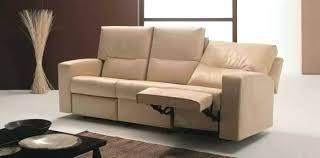 Sofa Recliner Sale Modern Reclining Sofa Brokenshaker
