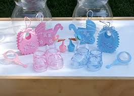 baby bottle centerpieces baby shower centerpiece diy kit baby bottle