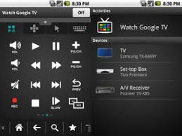 samsung remote app android logitech s tv remote app for android now
