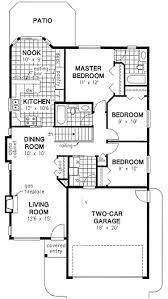 Home Design For Rectangular Plot Pictures Rectangular Bungalow Floor Plans Home Decorationing Ideas