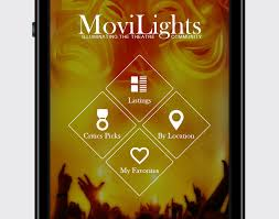 Home Design Software Free Download For Android New Movie Home Menu Screen For Mobile Ui Free Android Ui Designs