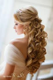wedding hairstyles for fine thin easy curly hairstyles for