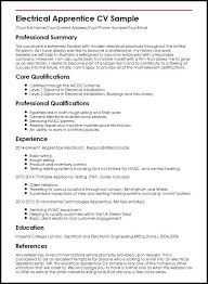 Electrical Maintenance Engineer Resume Samples Sample Electrical Resume U2013 Topshoppingnetwork Com