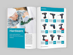 Catalog Covers by Product Catalog Indesign Template Indiestock