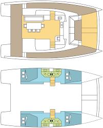 catalina 320 rn 32ft catalina yacht hire gippsland lakes
