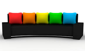 Cool Sofa Pillows by 29 Of The Coolest Pillows U2026 Ever