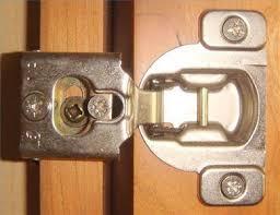 how do i adjust cabinet hinges how to adjust cabinet door hinges hunker kitchen