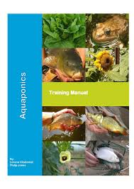 calaméo aquaponics training manual