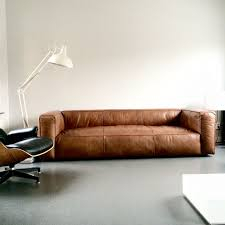 canapé cuir cognac this vintage design leather sofa cognac sofa salons