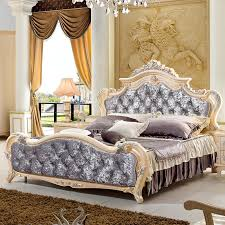 European Style Bedroom Furniture by Style Double Bedroom Furniture Imported Wood Panels Combine