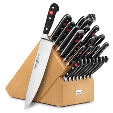 kitchen calphalon knife set hampton forge knife set hampton