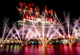 top happening cities around the world with best new year