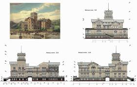winter palace research зимний дворец floor plans of the lower
