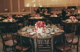 multicultural winter wedding at a sophisticated venue in