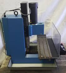 Bench Top Mill Prolight Cnc Mill Bench Top Jewelers Prototype Etc Machine 120volt