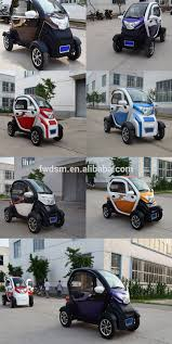 steering wheel 1200w chinese mini smart electric car in qatar