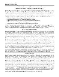 formidable medical science liaison resume for 28 medical science