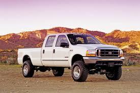 Ford F250 Truck Engines - fabtech 5 5 u0027 u0027 performance system w dirt logic shocks for 00 04